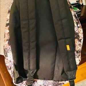 Bags - Vans Cat Backpack (ASPCA)